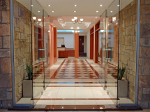 Pyramos Hotel 2*