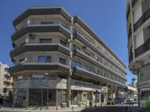 Blazer Residence Apartments (ex. Petrou Bros Aparthotel) 2*