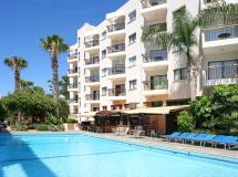 Alva Hotel Apartments 3*