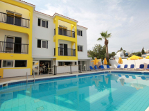 Cleopatra Hotel & Annex 3*