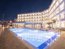 Evalena Beach Hotel  3*