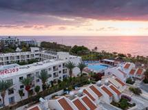 Helios Bay Hotel Apartments 3*