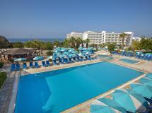 Cyprotel Florida (ex. Florida Beach Hotel) 4*