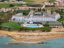 Corallia Beach Hotel Apartments  3*