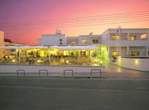 Euronapa Hotel Apartments  3*