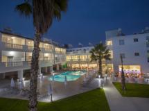 Princessa Vera Hotel Apartments 3*