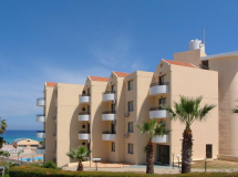 Constantinos The Great Apts 4*