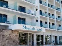 Mandali Hotel Apartments 3*