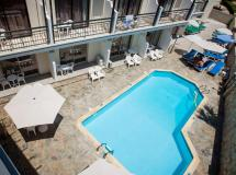 Crystallo Hotel Apartments 3*