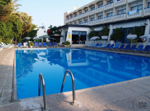 Paphiessa Hotel & Apartments 3*