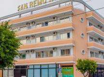 San Remo Hotel 2*