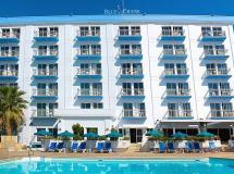 Blue Crane Hotel Apartments 3*