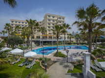 Aquamare Beach Hotel & Spa  4*