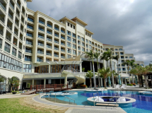 Aegean Jianguo Suites Resort Hotel 5*