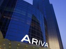 Ariva Beijing West Hotel 4*