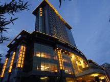 Asta Hotel Shenzhen 4*