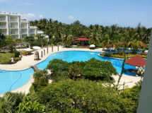 Tianfuyuan Resort Hotel Sanya Bay (ex. Spring Resort) 4*