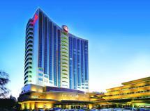 Asia Hotel Beijing 5*