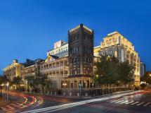 Astor Hotel Tianjin 5*