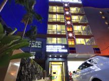 Care Hotel Coast Collection 3*