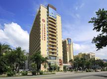 Gentl Grown Sanya Seashore Hotel 4*