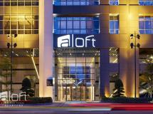 Aloft Guangzhou Tianhe 4*