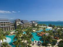 Hilton Sanya Yalong Bay Resort & Spa 5*