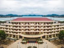 Sanya Yuhuayuan Seaview Hotel 4*