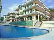 Linda Sea View Hotel 4*
