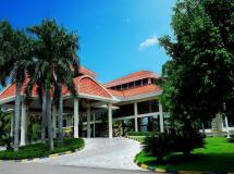 Sanya Pearl River Nantian Resort & Spa (ех. Nantian Hot Spring Resort) 5*