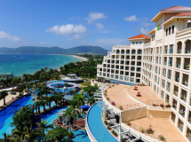 Lan Resort Sanya (ex. Holiday Inn Resort Yalong Bay Sanya) 5*