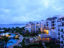 Aegean Boutique Suites Resort Sanya (ex. Aegean Conifer Resort) 5*
