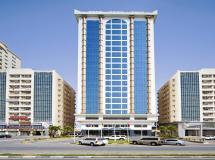 Mangrove Hotel Ras Al Khaimah (ex. Mangrove By Bin Majid Hotel & Resort) 4*