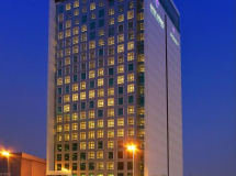 Park Regis Kris Kin Hotel Dubai  5*