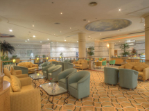Al Diar Siji Hotel 2020
