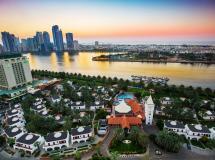 Marbella Resort Sharjah 4*