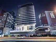 Byblos Hotel Dubai 4*