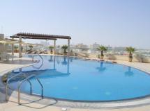 Star Metro Deira Hotel Apartments 4*