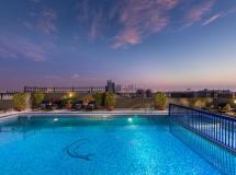 Savoy Central Hotel Apartments (ex. Dar Al Sondos Hotel Apartments By Le Meridien) 3*