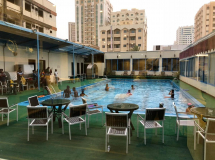Al Bustan Hotel Flats Apartment 3*