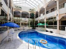 Al Seef Beach Hotel (ex. Arabian Beach; Gulf Beach) 3*