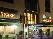 Spark Residence Deluxe Hotel Apartments 3*