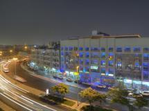 Fortune Pearl Hotel (ex. Gulf Pearl Hotel) 3*