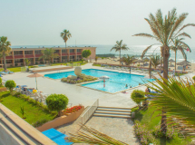 Lou Lou A Beach Resort Sharjah 3*