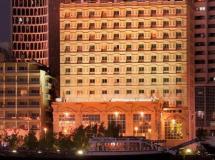 Carlton Tower Hotel Dubai 4*