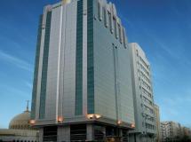 Kingsgate Hotel Abu Dhabi 3*