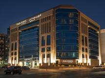 Four Points By Sheraton Downtown Dubai 4*