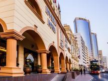 Riviera Hotel Dubai 4*