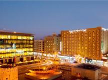 Arabian Courtyard Hotel & Spa 4*