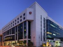 Jw Marriott Dubai 4*